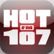 HOT 107 for iPad