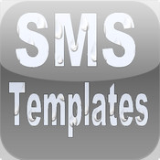 SMS Templates 2003 access templates