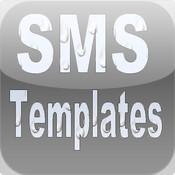 SMS Templates 2003 access templates
