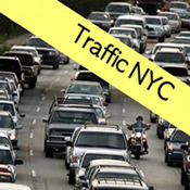 Traffic NYC HD