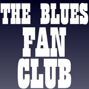 Blues Fan Club club mix