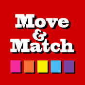 Move and Match share projects with
