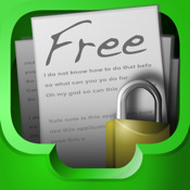 Safe Note Free