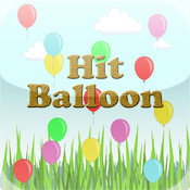 Hit Balloon HD