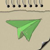 Paper Flip Pad