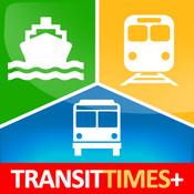 TransitTimes+