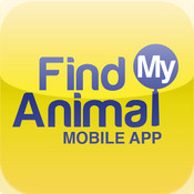 Find My Animal virtual animal