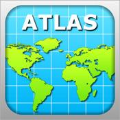 Atlas for iPad