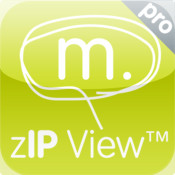 m.zIP View Pro view many different
