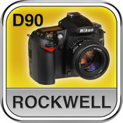 Nikon D90 Guide nikon d80 sale