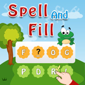 Spell And Fill