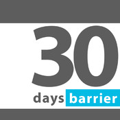 30 days barrier