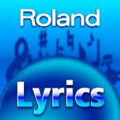 Lyrics Viewer