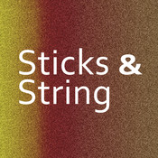 Sticks & String spweb string
