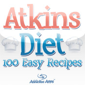 Atkins Diet HD
