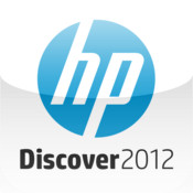 HP Discover 2012