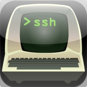 TouchTerm SSH twisteren