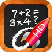 Rocket Math HD