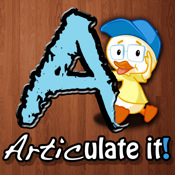 Articulate it!