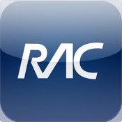 RAC for iPhone