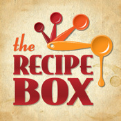 The Recipe Box white sauce recipe