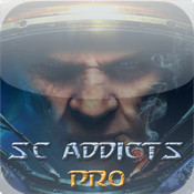 SC Addicts Pro starcraft 2 starcrack launcher rev 35 with team selection
