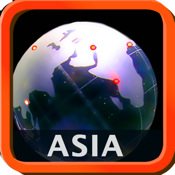 Travel in Asia