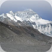 Mount Everest camera helmet mount