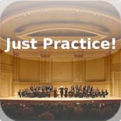 Just Practice!