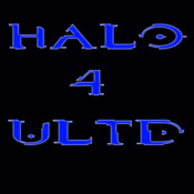 ULTD For Halo 4 halo 2 pc