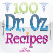 Dr. Oz Recipes.