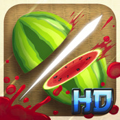 Fruit Ninja HD fruit ninja
