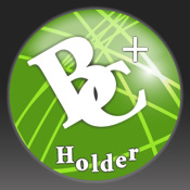 BC Holder Plus