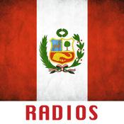 Radios de Perú radio