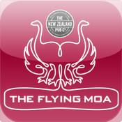 The Flying Moa