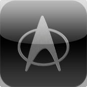 Star Trek PADD star trek app