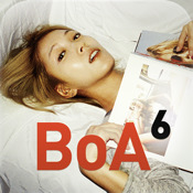BoA Copy & Paste line copy