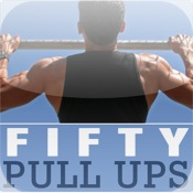 Fifty Pullups