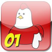 Chickenstrip #1