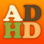 ADHD Tracker 1.0 adhd checklist