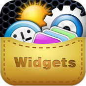 Widgets Box HD desktopx widgets