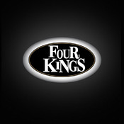 Four Kings Bar gipsy kings