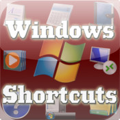 Win Shortcuts msn windows live hotmail