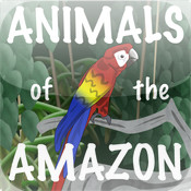 AmazonAnimals amazon mobile