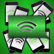 WiFi Chat Plus vid chat