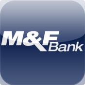 M&F Bank Mobile