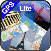 Photo+Map Lite photo