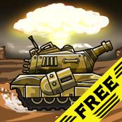 Tank Warz Free