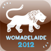 WOMADelaide 2012