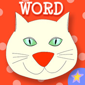 WORD Cat Spell letter